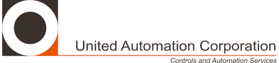 United Automation Corp Logo